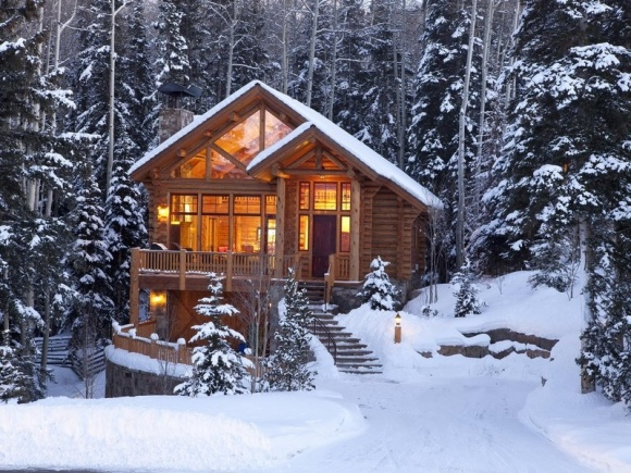 luxury ski homes for sale right on the slopes zillow