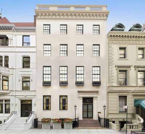 America 39 s most expensive homes for sale zillow porchlight for Townhomes for sale in nyc