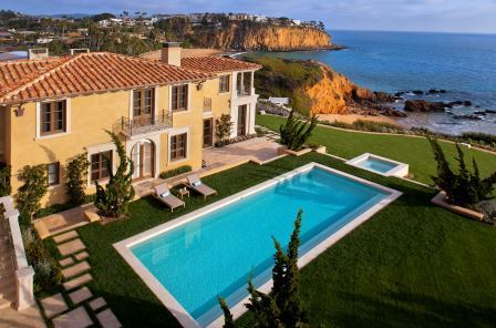 Most expensive house in orange county hits market at 65 for Zillow most expensive