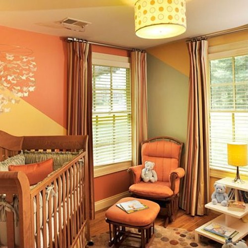 Whimsical Kids Room: Dig This Trend: Whimsical Kids' Rooms