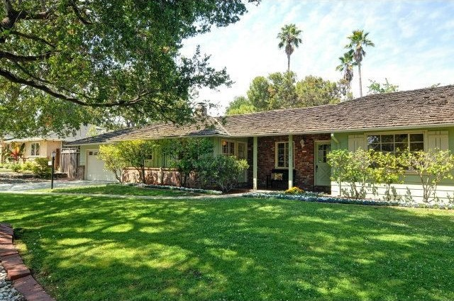 This 1,899-square-foot home has 3 beds, 2.5 baths and is listed for over $1.5 million.