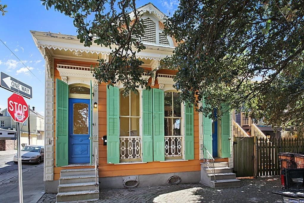 639 Gallier St, New Orleans LA