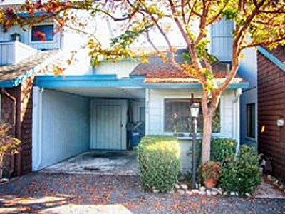 This home in Santa Cruz, for sale for $334,000, would be affordable for a median-income buyer.
