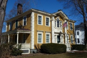 796 Main St, Williamstown, MA
