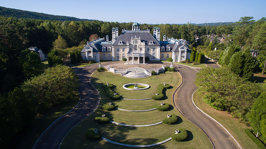 See The Most Expensive Home For Sale In Every State Allen Realty - Alabama most expensive house