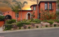 Ali Landry's home