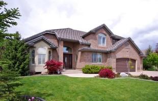 Apolo Ohno's home