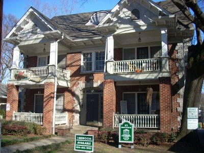 Atlanta apartment rental