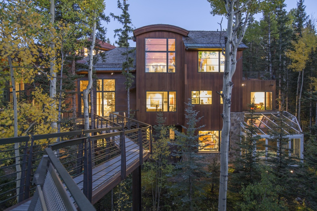 House Of The Week Colorado Ski Dream Zillow Blog