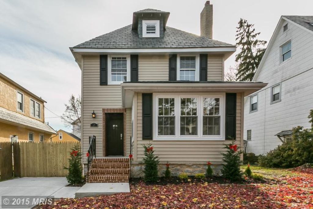 Beautiful For Sale: $309,900. Baltimore Zillow. This 3 Bedroom ...