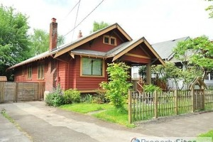 Beverly Cleary's childhood home