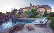 Bill Buckner's pool