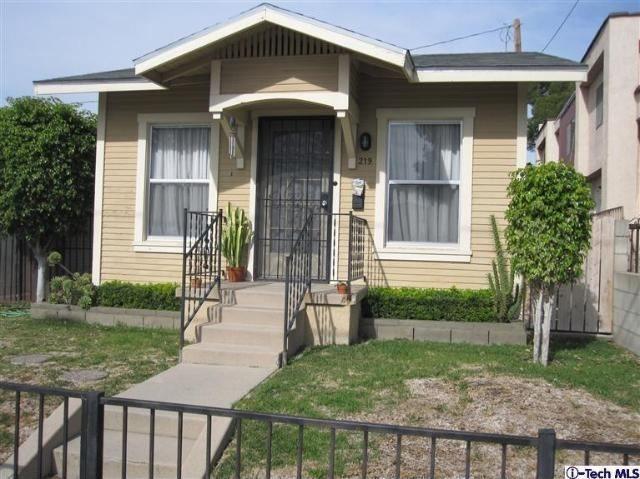 1 bedroom homes for sale