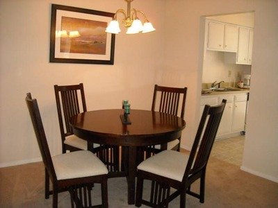 Charleston SC apartment rentals