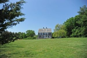 Christie Brinkley's home 2