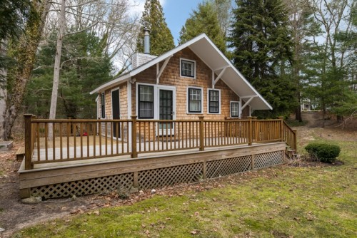 Tiny Territory Homes Under 400 Square Feet Zillow