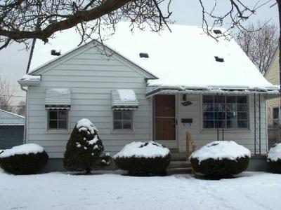 Detroit home rentals