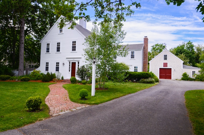 10 Homes That 39 Ll Make You Wish You Lived Down On The Farm
