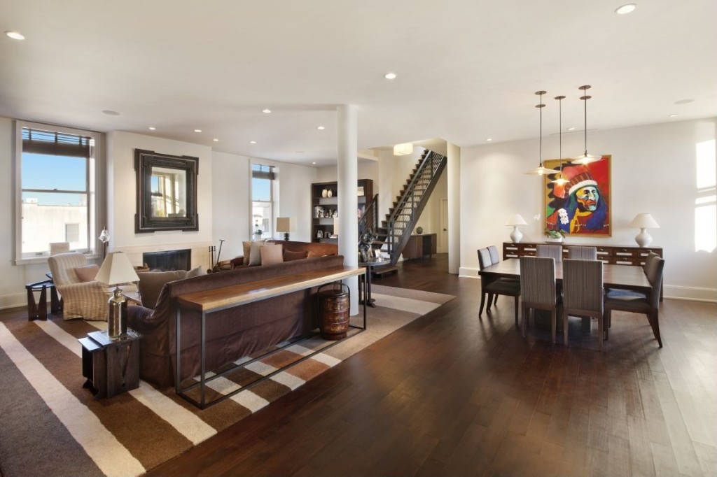 Jon Bon Jovi Selling Swanky Nyc Penthouse For 42 Million