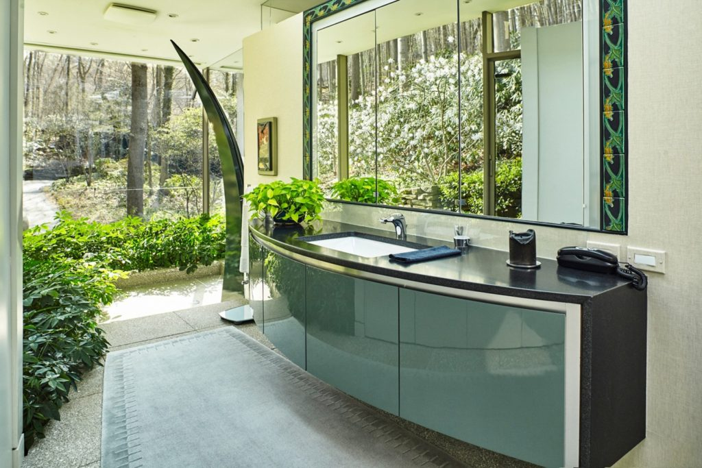 Fernside Cottage bathroom3