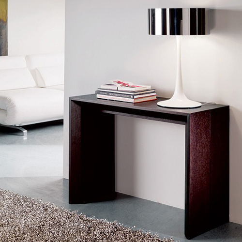 Furniture for multitasking lifestyles zillow porchlight - Goliath console table ...
