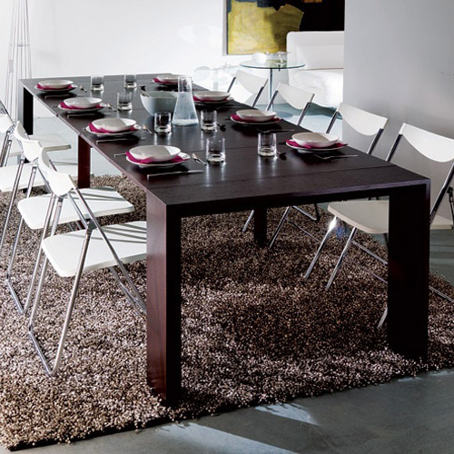 The Goliath in dining table  mode. Source: resourcefurniture.com