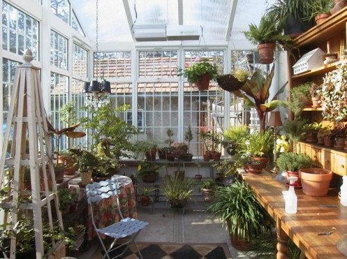 Source: Conservatory Craftsman