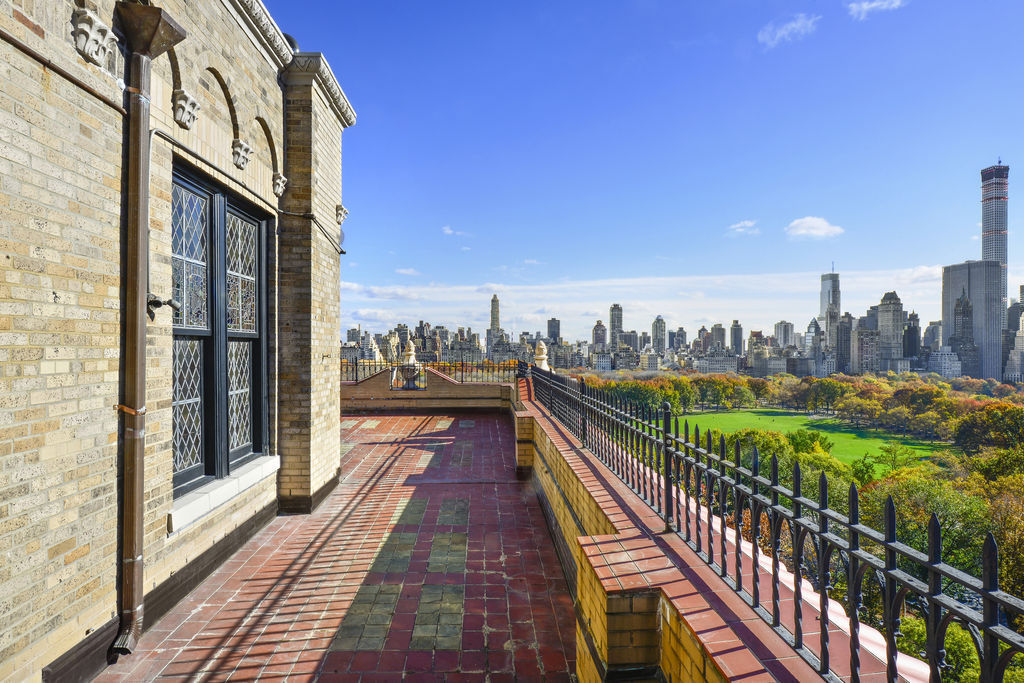 Update save on two hearst penthouses in new york for 22 river terrace nyc