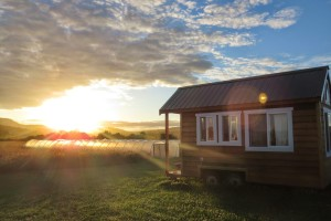 Tiny Home Checklist