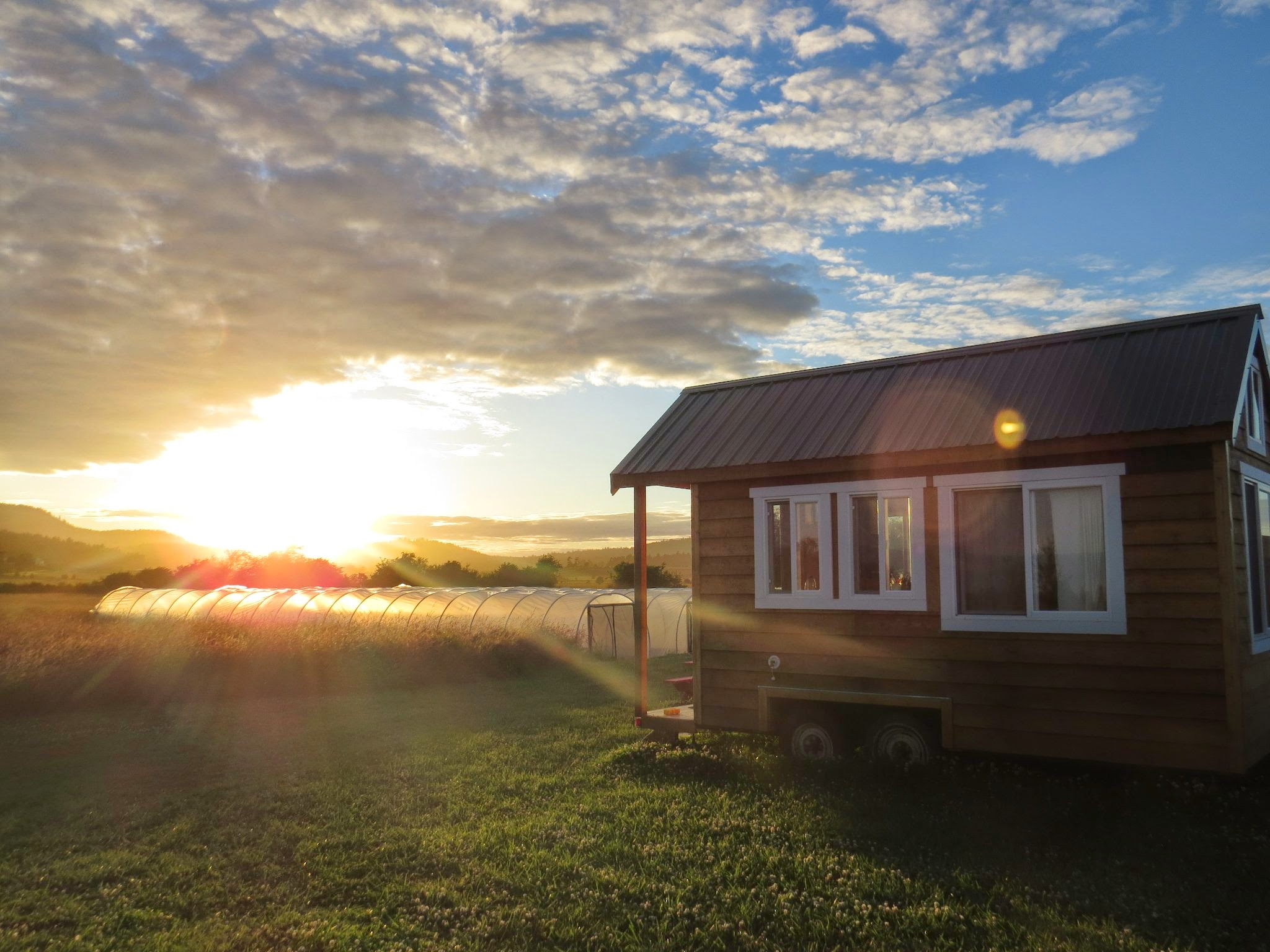 10 questions to ask before choosing a tiny home zillow for Zillow tiny homes for sale