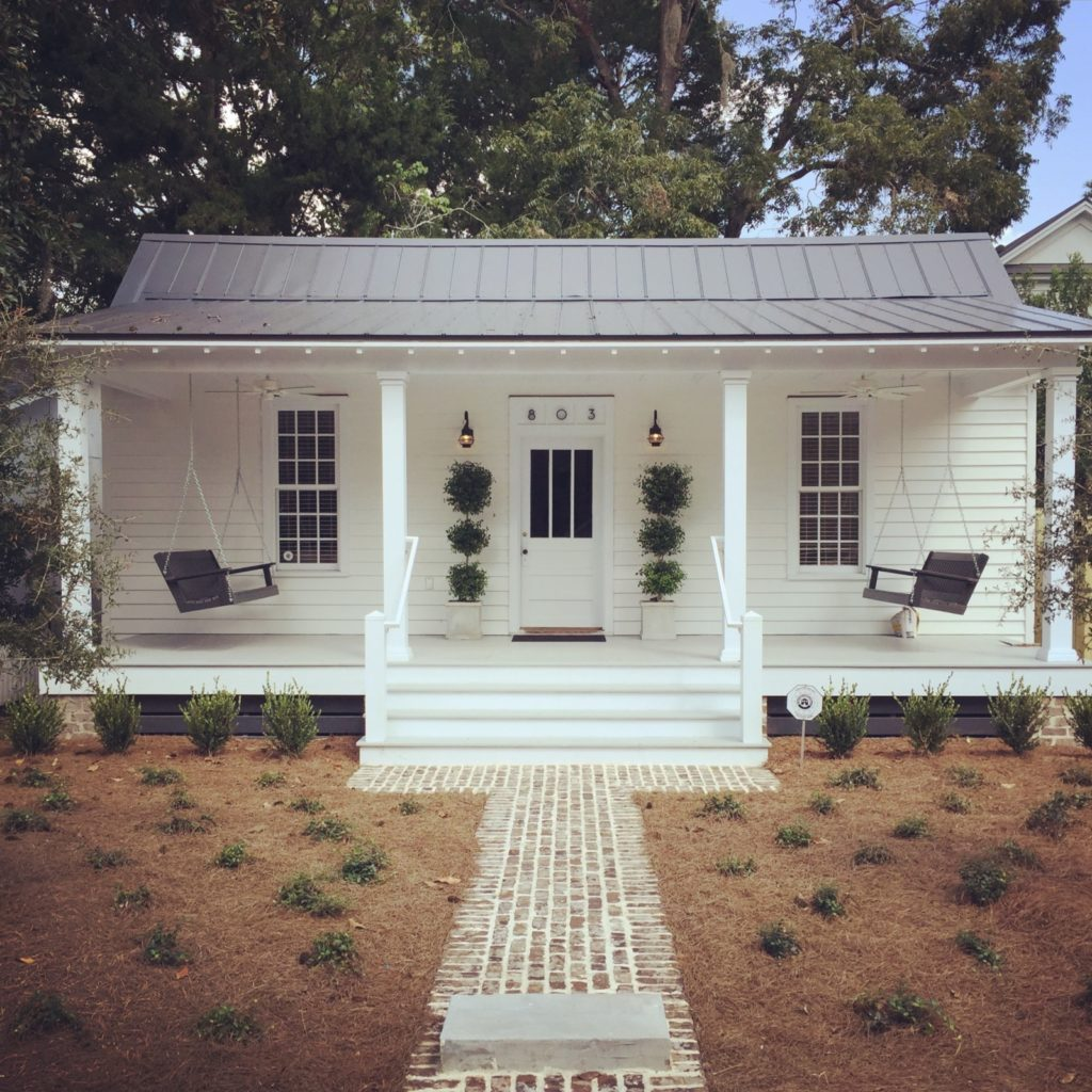 Before Amp After Low Country Cottage Renovation Zillow