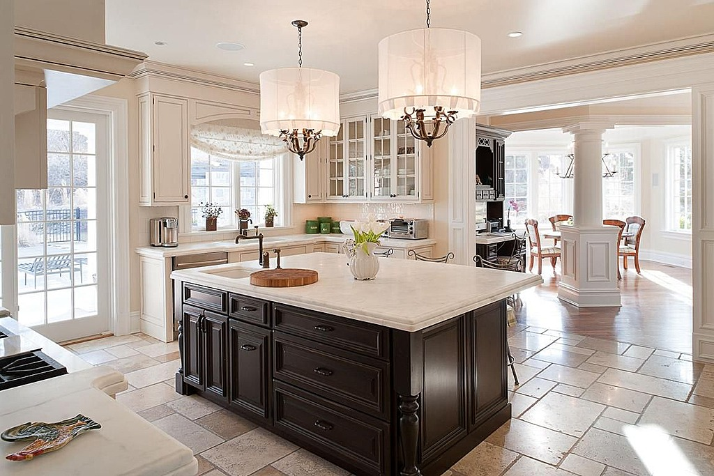 How to Choose the Right Kitchen Floor Zillow Porchlight