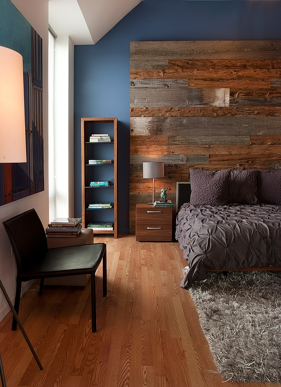 Interesting new fall bedroom trends