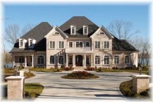 Kelly Clarkson's home