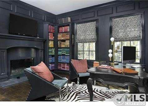 Kourtney Kardashian Lists Boldly Decorated Home For Million