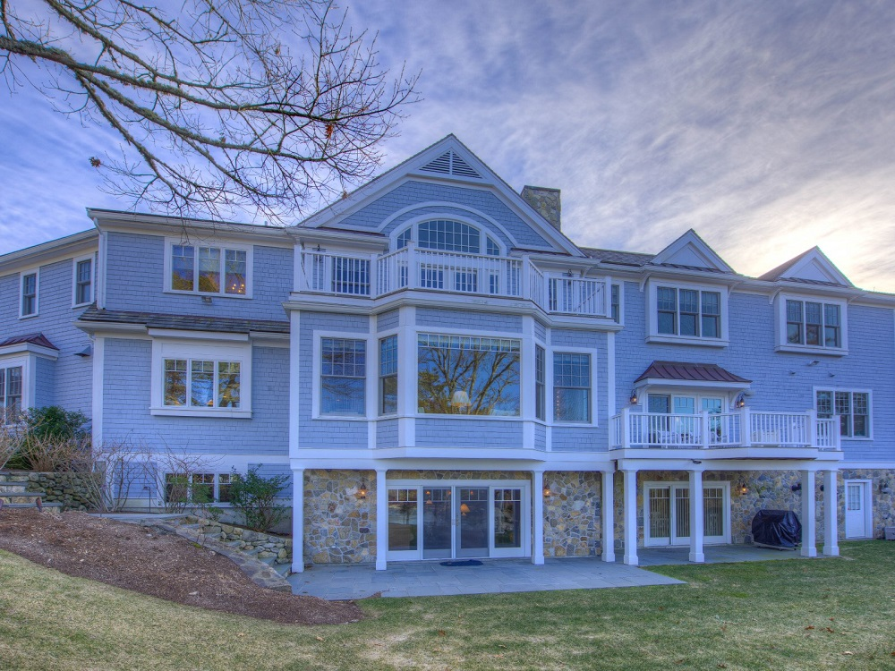 Home Architecture 101 Cape Cod