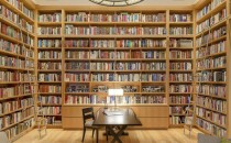Libraries for Book Lovers