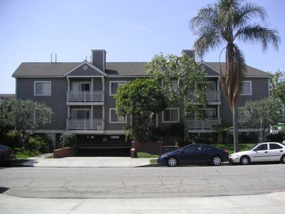 Los Angeles apartment rental