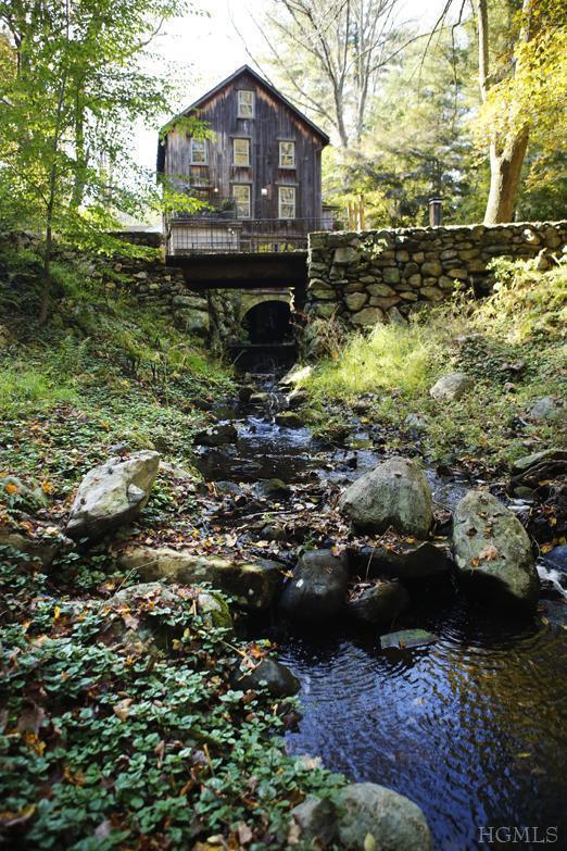 Backyard Getaways Herrin Il : Maggie Q Sells Studio City Stunner for Rustic Mill House  Zillow