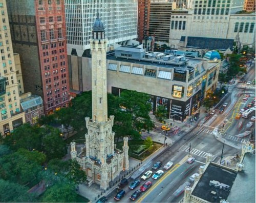Magnificent Mile from Zillow.com