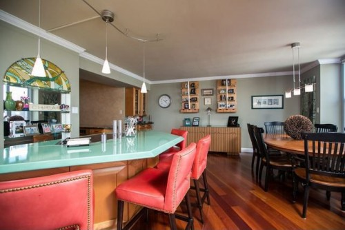 The Magnificent Mile home