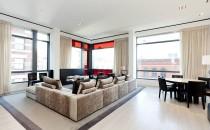 Marc Jacobs' apartment