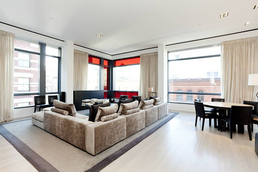 Marc Jacobs Lists Soho Apartment For Rent Zillow Porchlight