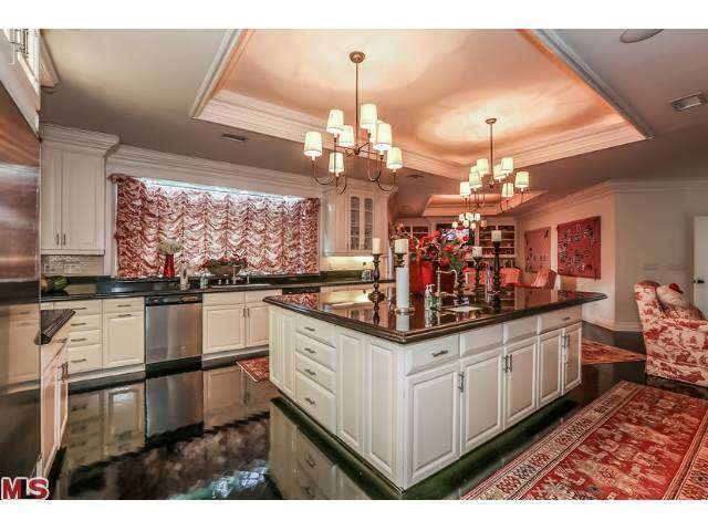 Mariah Carey Nick Cannon Sell Bel Air Home For 9M