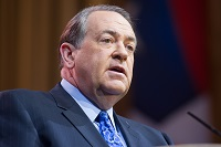 Mike Huckabee Drops The Price On His Little Rock Listing
