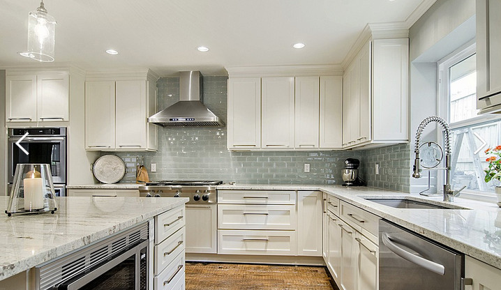 Minimalist Kitchen Design Clean Look And Lines Zillow