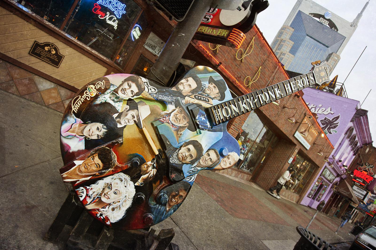Music City Guitar