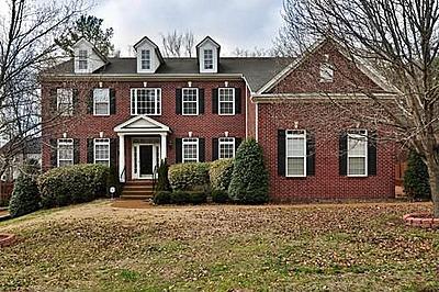 Nashville rental home