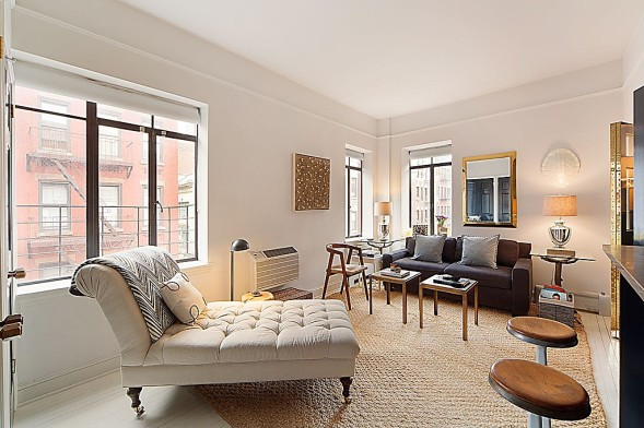 Nate Berkus Lists Nyc Apartment Zillow Blog