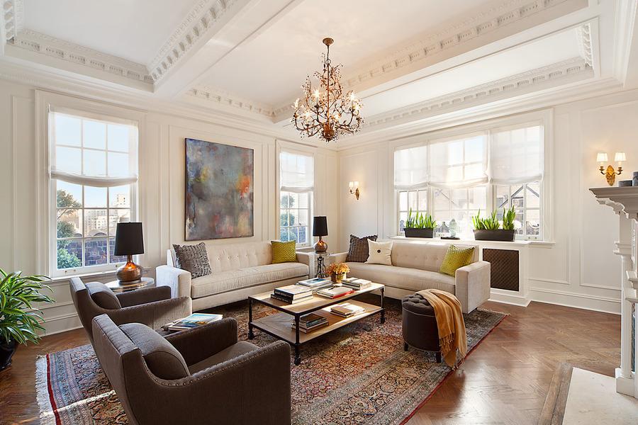 Nate Berkus Buys 5m Nyc Penthouse While His La Rental